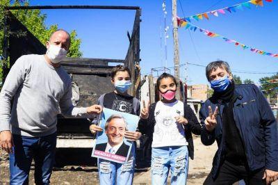 El articulador de Máximo Kirchner: Martín Insaurralde apuntala al líder de La Cámpora en el PJ mientras genera divisiones, rechazos y fugas