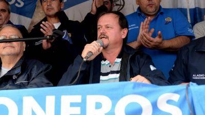 El opositor a Hugo no descartó apoyar a Pablo Moyano como conductor de la CGT: «Tendríamos que ver el momento y tendríamos que sentirnos acompañados»