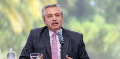 """Alberto Fernández defendió a Amado Boudou, criticó a la Corte Suprema y habló de """"meter mano en la Justicia"""""""