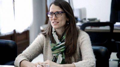"""Eli Gómez Alcorta: """"El mundo se dirige a pintarse de verde"""""""