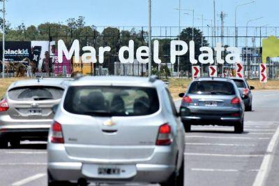 Mar del Plata recibió más de 156 mil turistas el fin de semana largo