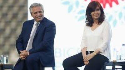 Con la vacuna en marcha, Alberto Fernández activa un shock de obra pública en el arranque del año electoral