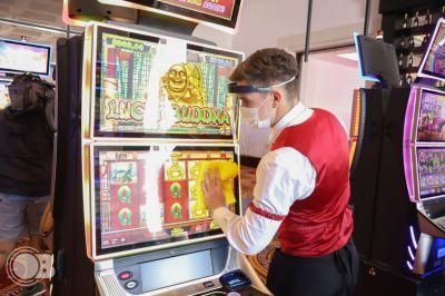 Cesó el paro en el Casino Central de Mar del Plata