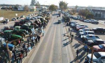 Pergamino: Vuelven las asambleas de productores rurales