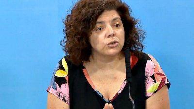 Vizzotti alertó sobre el aumento de casos en Catamarca