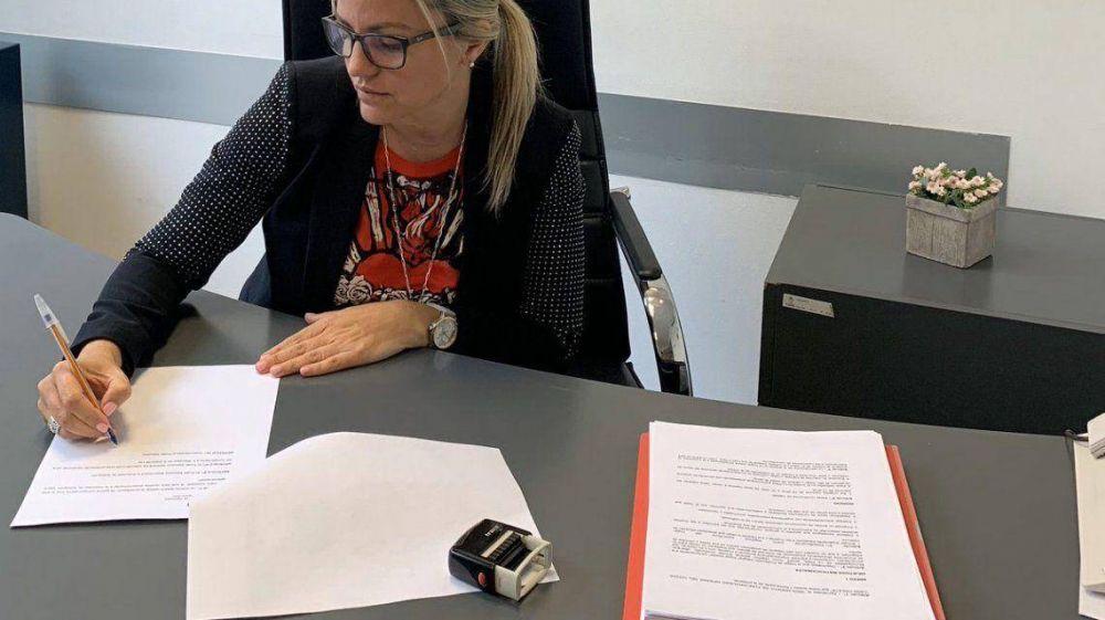 La fiscal no cree que los atropellados hayan asaltado a Carolina Píparo