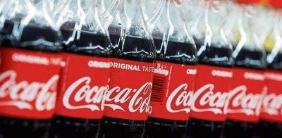 Coca-Cola cambia la City de Londres por Amsterdam a efectos regulatorios