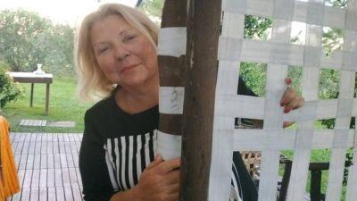 Carrió candidata: confirmó su regreso y agitó fantasmas de la interna de Cambiemos