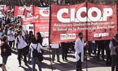 Pinamar: Otro fracaso de Yeza ahora para el sistema de Salud