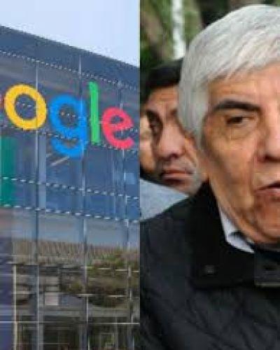 A Google le salió su Moyano: qué puede ocurrir con la sindicalización de sus trabajadores