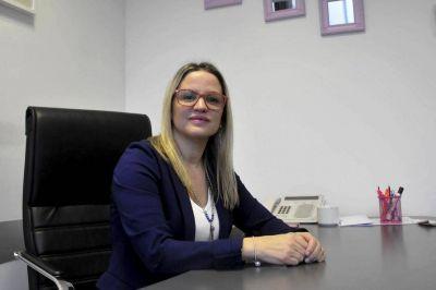Carolina Píparo: pedidos de renuncia por no asistir a sus víctimas