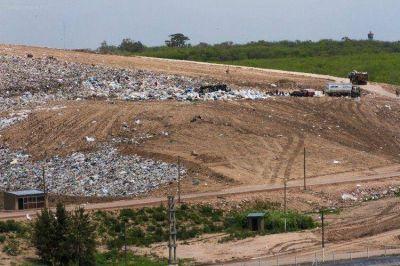 En Argentina, enterramos el 80% de la basura en rellenos sanitarios y basurales a cielo abierto