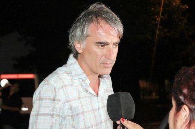 """Eduardo Márquez: """"Unidad en el Peronismo no significa competencia"""""""