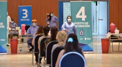 Córdoba agota sus vacunas y espera que la Nación envíe más