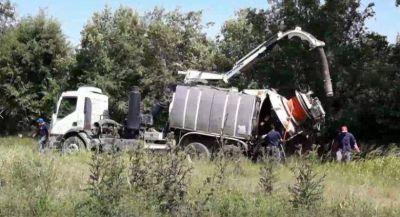 El gremio de Obras Sanitarias aclaró la situación del camión que habría arrojado líquidos cloacales en el sur de la ciudad
