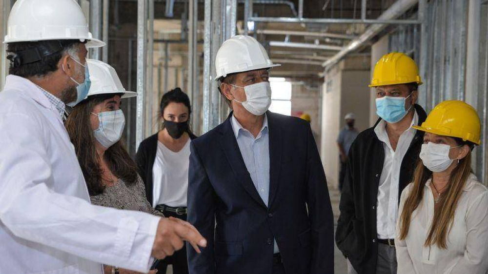 El Gobierno de Mendoza no establecerá nuevas restricciones por la pandemia