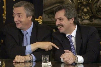 El boom de la soja: se repite con Alberto Fernández la fórmula que benefició a Néstor Kirchner