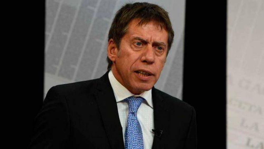 Un sector de Cambiemos cerró una alianza con Ricardo Bussi