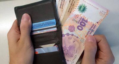 En octubre los salarios formales le ganaron ampliamente a la inflación
