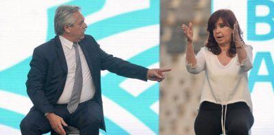 Los empresarios le apuntan a Cristina Kirchner por la ofensiva del Gobierno contra la salud privada
