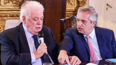 Alberto Fernández negó una estatización del sistema de salud y propuso a los empresarios buscar alternativas para compensar a las prepagas