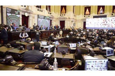 El paquete económico, la prioridad del oficialismo para las sesiones extraordinarias