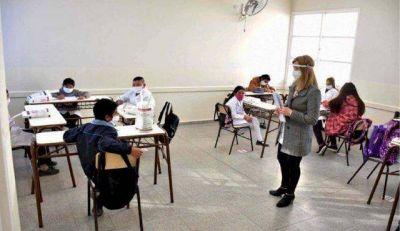El gobierno confirmó el inicio de clases en marzo: prioridad, que sean presenciales