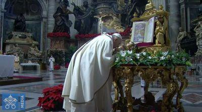 Epifanía: Papa Francisco da 3 consejos para adorar mejor al Señor