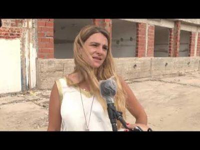 San Fernando refacciona a nuevo escuelas provinciales en Virreyes