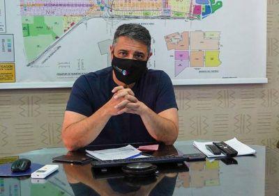 Jorge Macri culpó a Kicillof por la pérdida de vacunas en Olavarría
