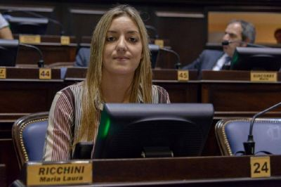 """Ricchini sobre el toque de queda: """"No se puede seguir ahogando a las PyMEs"""""""