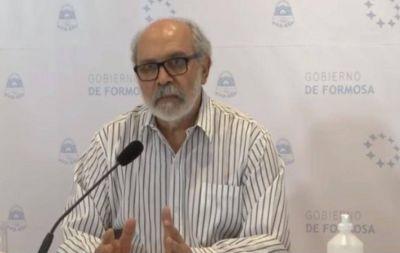 """Ministro Ibáñez: """"Pensar que el estado se puede hacer cargo de los servicios es imposible"""""""