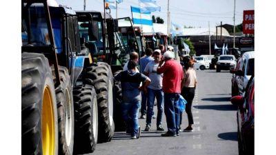 La Sociedad Rural asegura