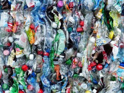 Sostenibilidad: Aumenta reciclaje de botellas plásticas al año
