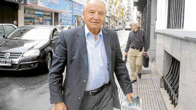 Cavalieri anunció que negocia con las cámaras por los salarios mercantiles