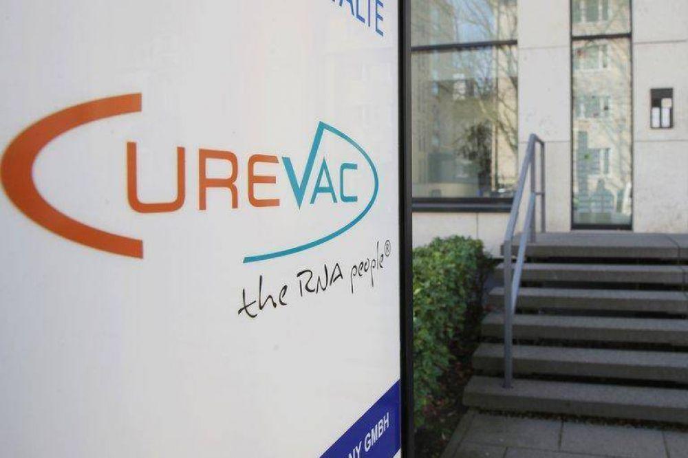 Los alemanes Bayer y CureVac unieron sus fuerzas para acelerar la autorización de una de las vacunas más esperadas contra el coronavirus
