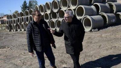 Reciclaje de basura en Tigre, un negocio millonario para funcionarios y sus amigos