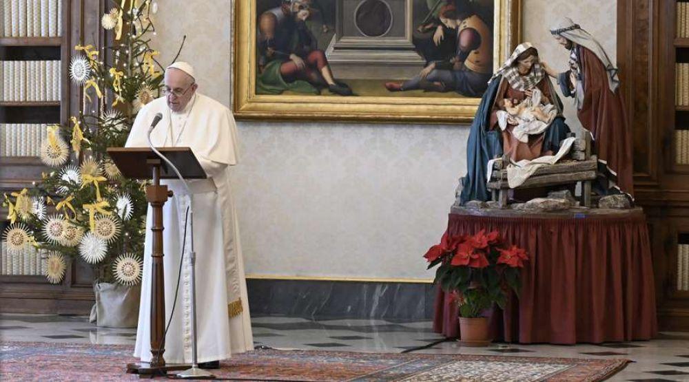 El Papa en Solemnidad de la Epifanía del Señor invita a ser estrella de Cristo