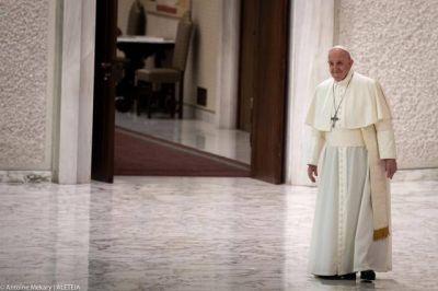 ¿Papa Francisco se hará vacunar contra el covid?