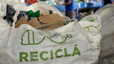 Continúan los talleres de reciclaje en modalidad virtual para toda la comunidad de Tigre