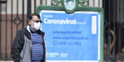 Ituzaingó: multas para quienes no usen tapabocas