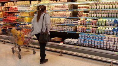"""Aumento en la canasta de alimentos: """"La especulación está a la orden del día"""""""