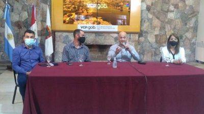 Gómez Gesteira:«En plena pandemia, quieren generar caos en Carlos Paz»