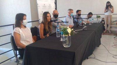 Carlos Paz: Nación y Provincia trabajarán para que haya turismo todo el año