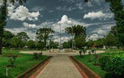 COVID en Salliqueló: El municipio bonaerense con el 20% de su población entre positivos y aislados