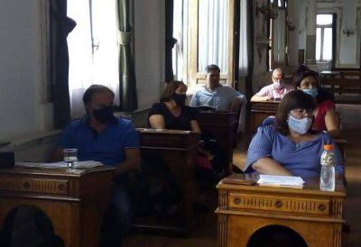 """Di Fondi criticó con dureza a la oposición: """"hay un doble discurso todo el tiempo"""""""