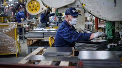 La industria creció un 4,5% en noviembre del año pasado