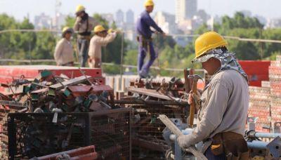 Indec: la construcción creció y rompió una racha negativa que arrastraba desde el macrismo