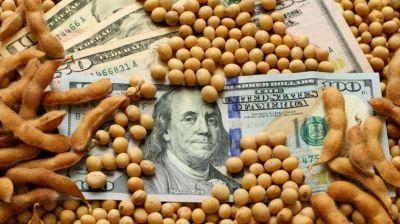 Por el aumento del precio de la soja, el Gobierno recaudará más de u$s 7000 millones por retenciones, un 37% más que en 2020