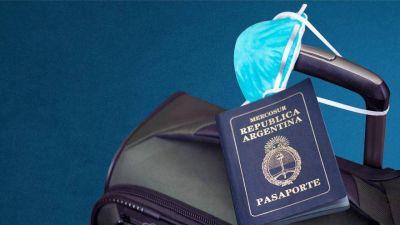 Atención si tenías planeado viajar en avión: así se reducirán las frecuencias por el rebrote de coronavirus